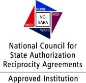 accreditation badge