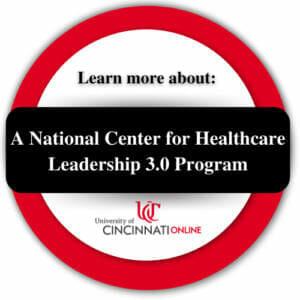 National Center of Healthcare Leadership 3.0 Program Link