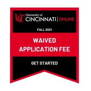Waived Application Fee Fall Semester 2021
