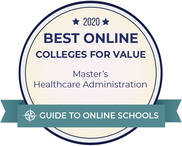 Best Online MHA for Value by Guide to Online Schools