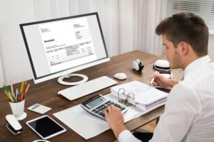 Business Information Technology Job