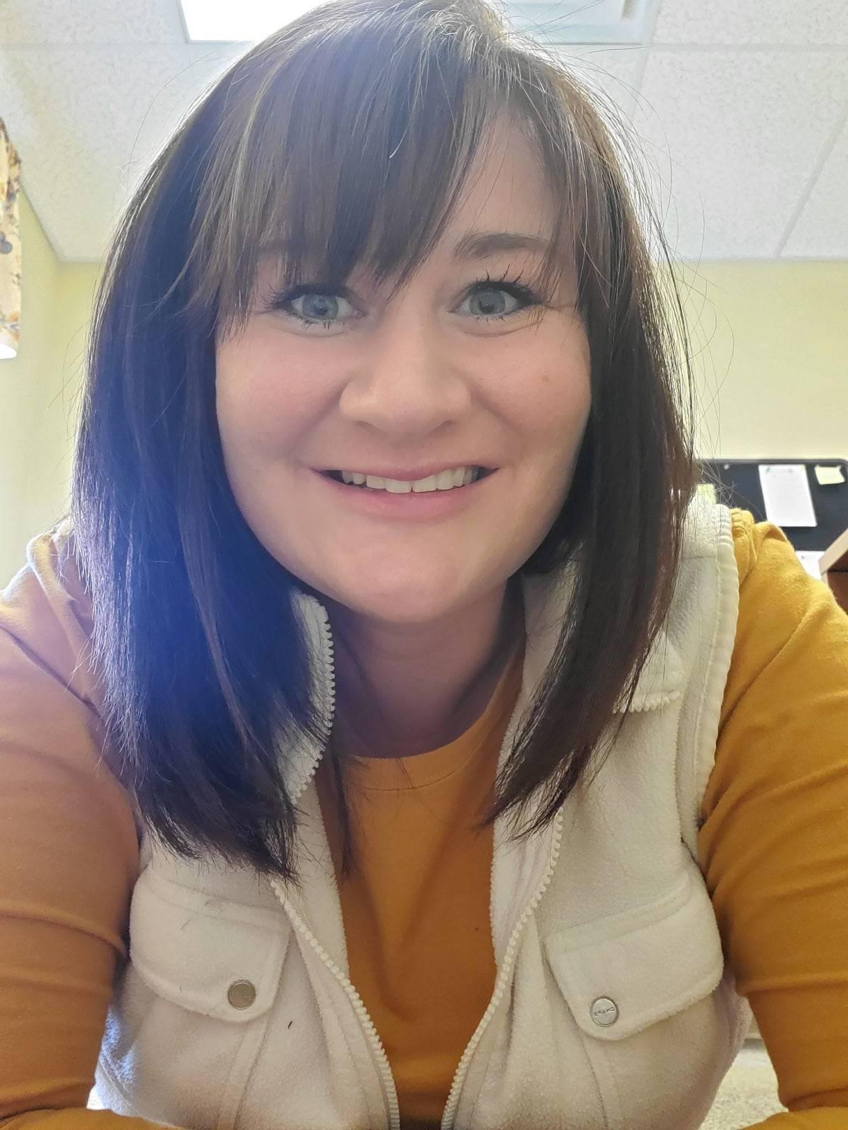 Jessica Z - Pre-Occupational Therapy