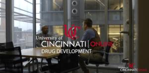 UC Online Drug Development Director