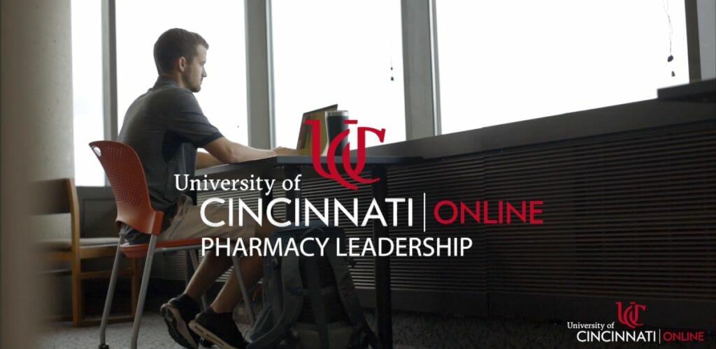 UC Online Pharmacy Leadership Director