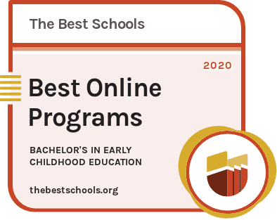 best-online-bachelors-early-childhood-education-degree-programs