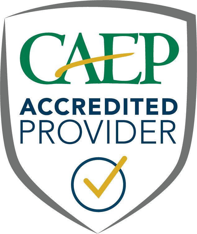 CAEP-Accredited-Shield