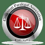 Cincinnati Paralegal Association Logo