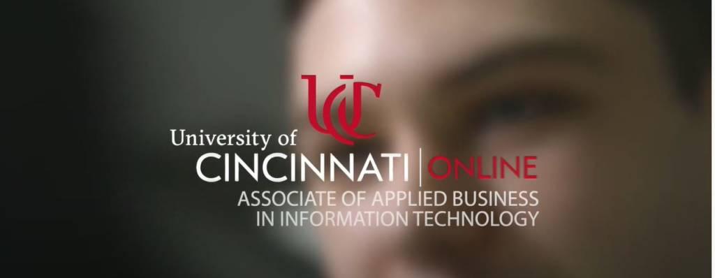 UC Online IT Student