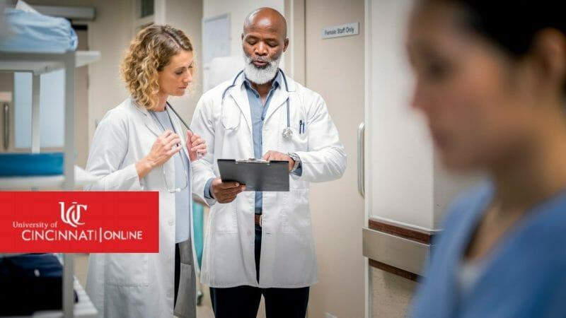Medical Professionals in Advanced Roles
