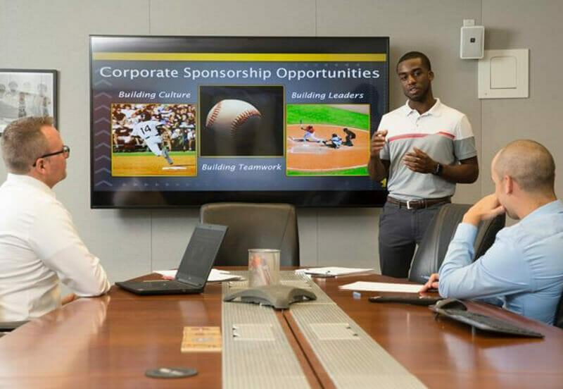 sport management careers
