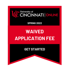 Waived Application Fee Spring '22